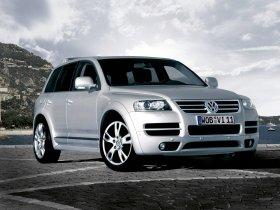 Fotos de Volkswagen Touareg W12 2005