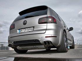 Ver foto 10 de Volkswagen Touareg W12 Sport Edition coverEFX 2011