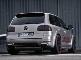 Ver foto 9 de Volkswagen Touareg W12 Sport Edition coverEFX 2011