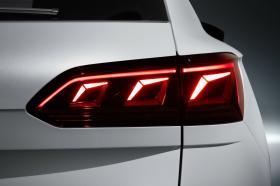 Ver foto 14 de Volkswagen Touareg V6 TDI R-Line 2019