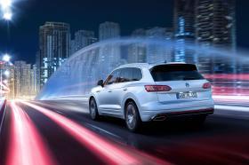 Ver foto 29 de Volkswagen Touareg V6 TDI R-Line 2019