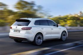 Ver foto 19 de Volkswagen Touareg V6 TDI R-Line 2019