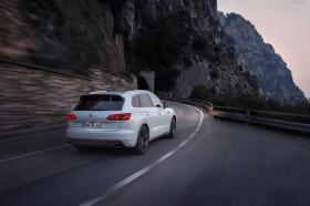 Ver foto 27 de Volkswagen Touareg V6 TDI R-Line 2019