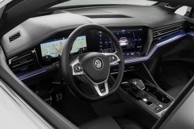 Ver foto 5 de Volkswagen Touareg V6 TDI R-Line 2019