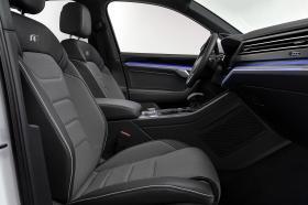 Ver foto 31 de Volkswagen Touareg V6 TDI R-Line 2019