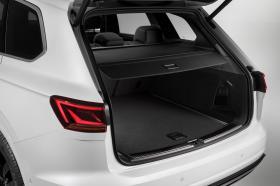 Ver foto 9 de Volkswagen Touareg V6 TDI R-Line 2019