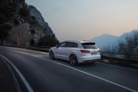 Ver foto 26 de Volkswagen Touareg V6 TDI R-Line 2019