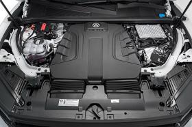 Ver foto 11 de Volkswagen Touareg V6 TDI R-Line 2019