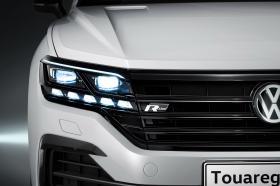Ver foto 39 de Volkswagen Touareg V6 TDI R-Line 2019