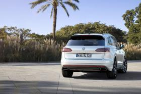 Ver foto 24 de Volkswagen Touareg V6 TDI R-Line 2019