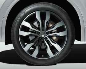 Ver foto 38 de Volkswagen Touareg V6 TDI R-Line 2019