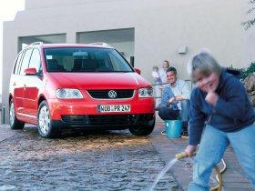 Ver foto 24 de Volkswagen Touran 2003