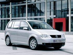 Ver foto 19 de Volkswagen Touran 2003