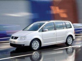 Ver foto 17 de Volkswagen Touran 2003