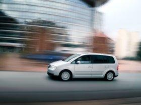 Ver foto 15 de Volkswagen Touran 2003