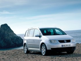Ver foto 13 de Volkswagen Touran 2003