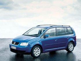 Ver foto 7 de Volkswagen Touran 2003