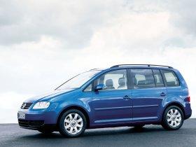 Ver foto 5 de Volkswagen Touran 2003