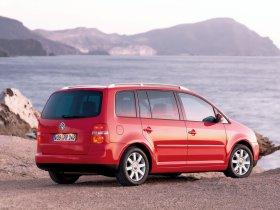 Ver foto 30 de Volkswagen Touran 2003