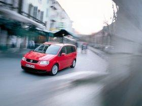 Ver foto 26 de Volkswagen Touran 2003