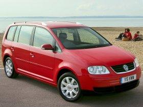 Ver foto 2 de Volkswagen Touran 2003