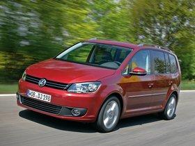 Ver foto 16 de Volkswagen Touran 2010