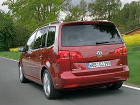 Ver foto 15 de Volkswagen Touran 2010