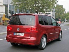 Ver foto 14 de Volkswagen Touran 2010