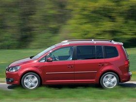 Ver foto 13 de Volkswagen Touran 2010