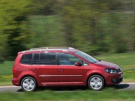 Ver foto 12 de Volkswagen Touran 2010