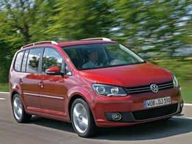 Ver foto 11 de Volkswagen Touran 2010