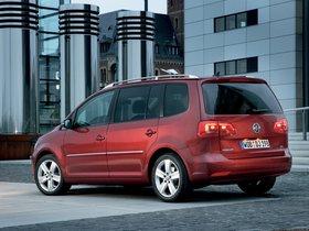 Ver foto 10 de Volkswagen Touran 2010