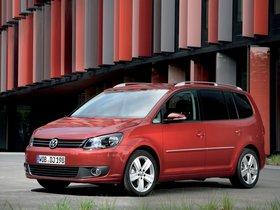 Ver foto 9 de Volkswagen Touran 2010