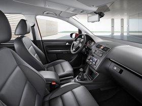 Ver foto 7 de Volkswagen Touran 2010