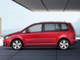Ver foto 5 de Volkswagen Touran 2010