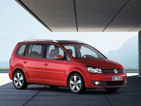 Ver foto 3 de Volkswagen Touran 2010