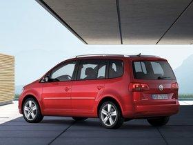 Ver foto 2 de Volkswagen Touran 2010