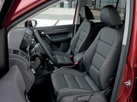 Ver foto 17 de Volkswagen Touran 2010
