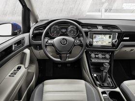 Ver foto 34 de Volkswagen Touran 2015