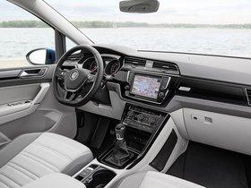 Ver foto 25 de Volkswagen Touran 2015