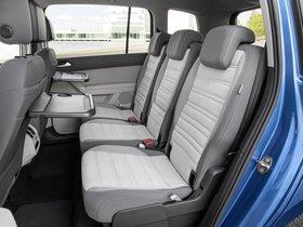 Ver foto 24 de Volkswagen Touran 2015