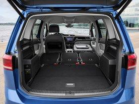 Ver foto 23 de Volkswagen Touran 2015
