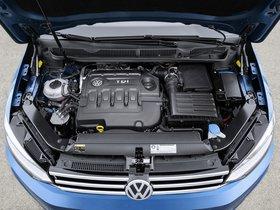Ver foto 22 de Volkswagen Touran 2015