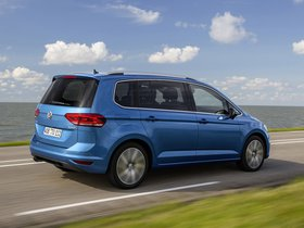 Ver foto 20 de Volkswagen Touran 2015