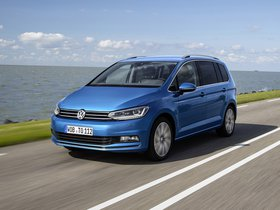 Ver foto 19 de Volkswagen Touran 2015