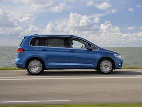 Ver foto 18 de Volkswagen Touran 2015