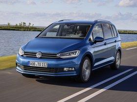 Ver foto 17 de Volkswagen Touran 2015