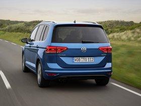 Ver foto 16 de Volkswagen Touran 2015