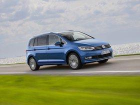 Ver foto 15 de Volkswagen Touran 2015