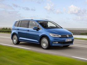 Ver foto 14 de Volkswagen Touran 2015